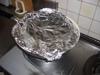 いかなごのくぎ煮の作り方-6