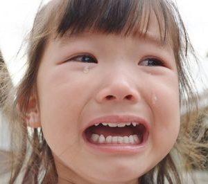 落ち着きのない子供の考えられる原因と対処の仕方