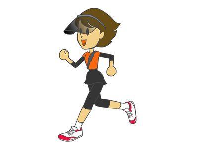 スポーツ障害による膝の痛みの症状
